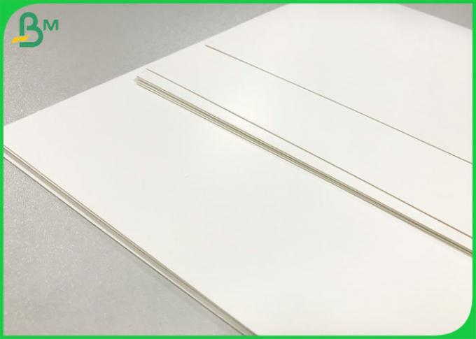 "GC1 Gloss one sided  210/ 230/ 250/ 300/ 350 gsm coated FBB board with 25"" * 36"""
