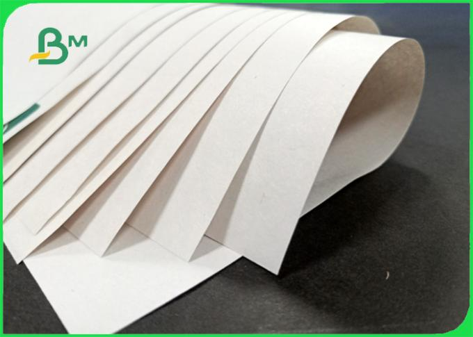 Size 85cm nice ink absorption and printability Newsprinting paper in ream