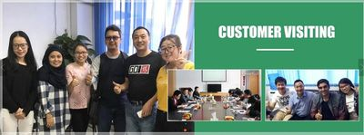 चीन GUANGZHOU BMPAPER CO.,LTD